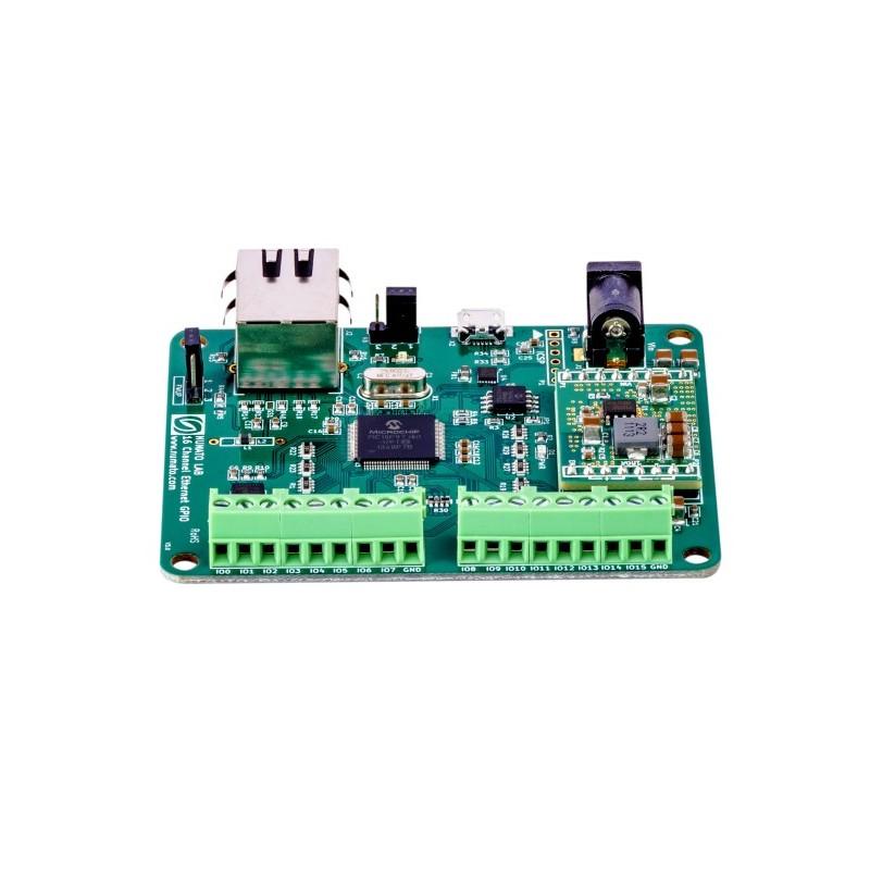 LPC-Link2 - evaluation kit with programmer / debugger