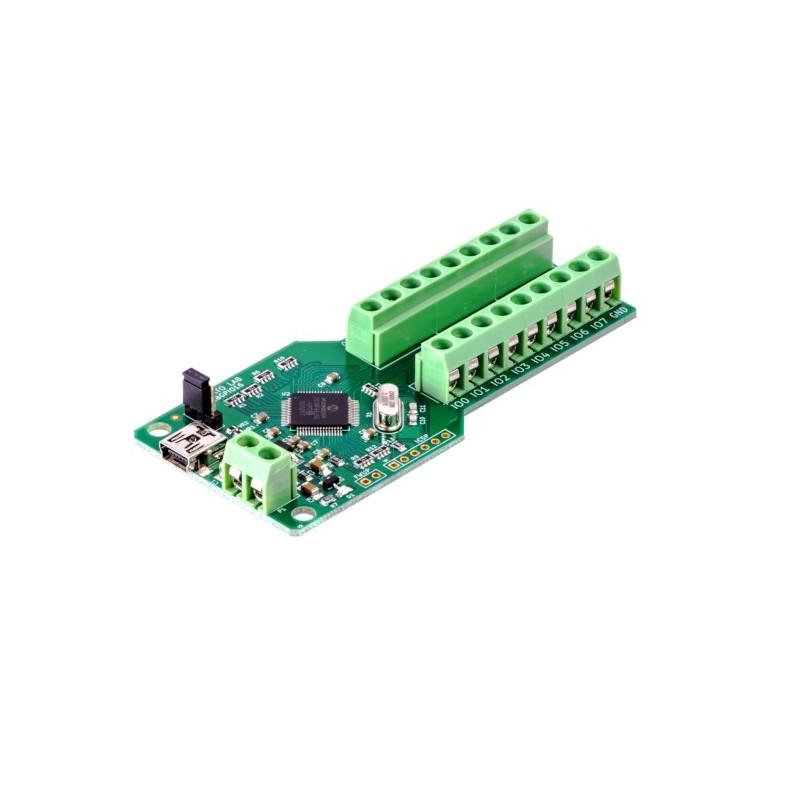 Podwozie Romi Chassis Kit - Żółte