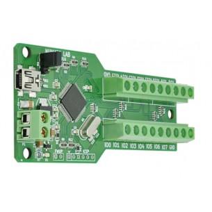 Podwozie Romi Chassis Kit - Białe