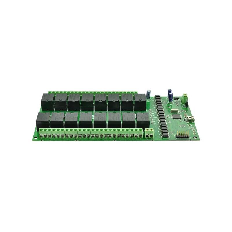 Mocowanie silnika dla podwozia Romi Chassis - Różowe (2 szt.)