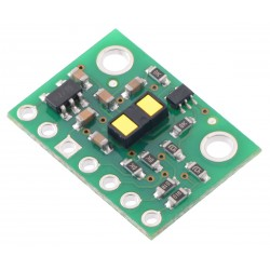 Distance sensor VL53L1X 4 - 400 cm in ToF technology with voltage regulator
