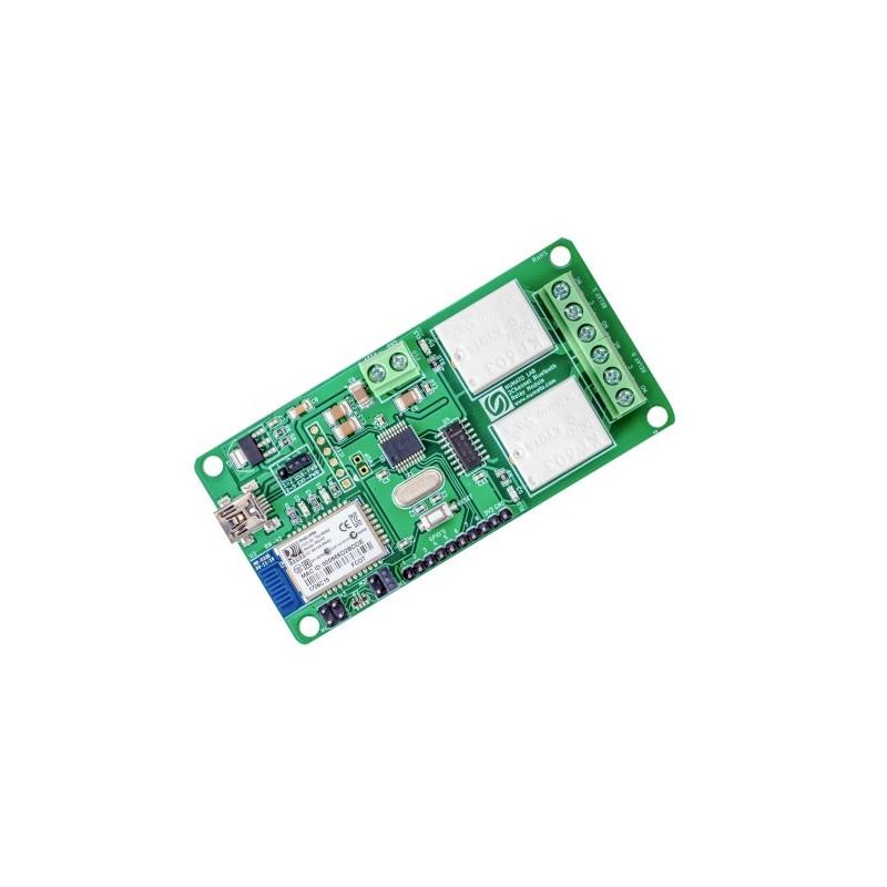 Czujnik odległości VL53L1X 4 - 400 cm w technologii ToF z regulatorem napięcia