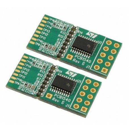 53L0-SATEL-I1 - Satellite: mini-PCB with VL53L0X for easy integration into customers devices
