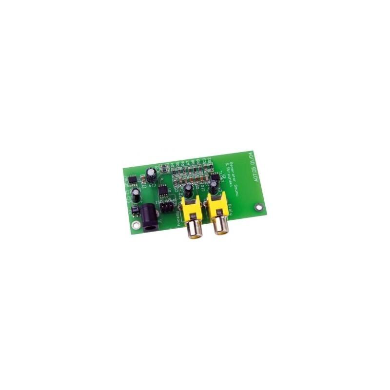 AC Power Supply 5V/2A micro USB