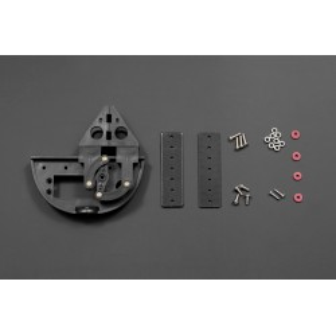 Chwytak manipulatora 54 mm (czarny) firmy DFRobot