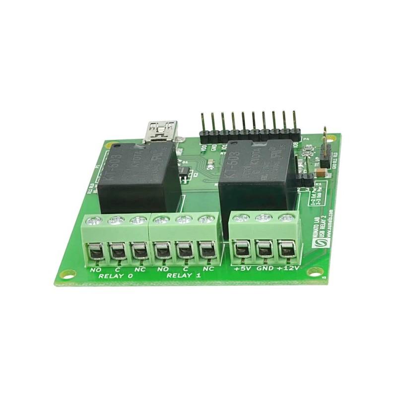Gravity: Analog Rotation Sensor V2 - moduł z potencjometrem wieloobrotowym