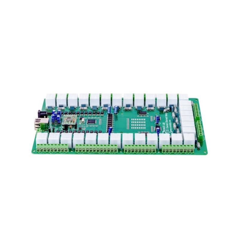 Moduł ze złączem USB 2.0 typ C