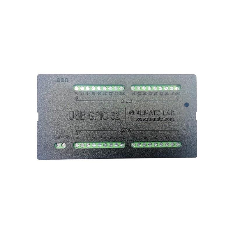 STM8-SO8-DISCO - zestaw startowy z trzema mikrokontrolerami STM8