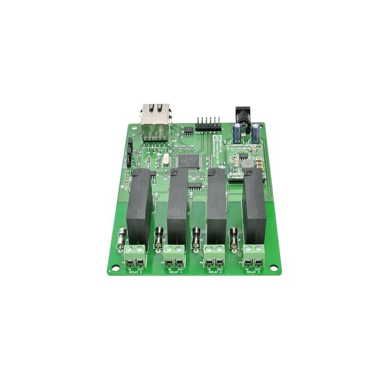 DFRobot - Cyfrowy czujnik wibracji
