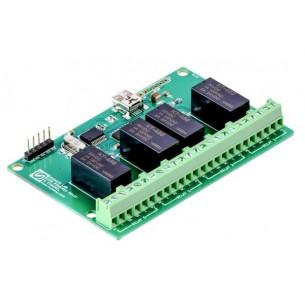 DFRobot Gravity - Przełącznik samoblokujący, cyfrowy