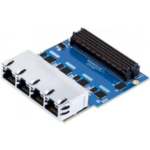 DFRobot Gravity Optyczny czujnik jakości powietrza