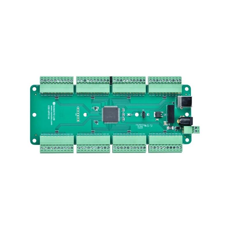 Digital Servo Shield - sterownik serw dla Arduino