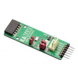 KAmodMPL3115A2 - a module with an atmospheric pressure sensor