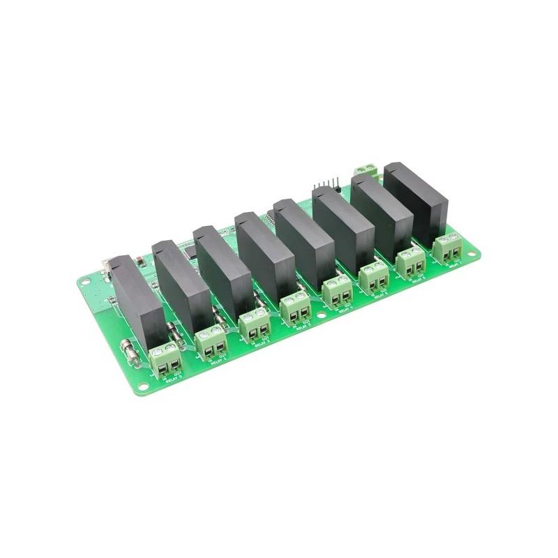 KAmodMPL3115A2 - moduł z czujnikiem ciśnienia atmosferycznego