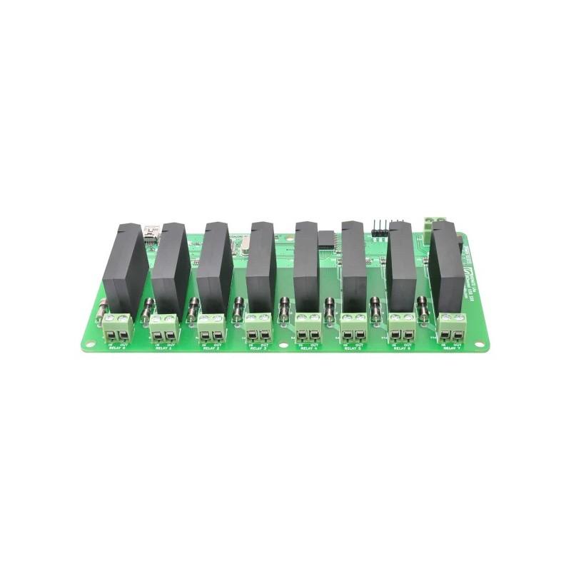 KAmodMMA8451Q - moduł z trójosiowym akcelerometrem