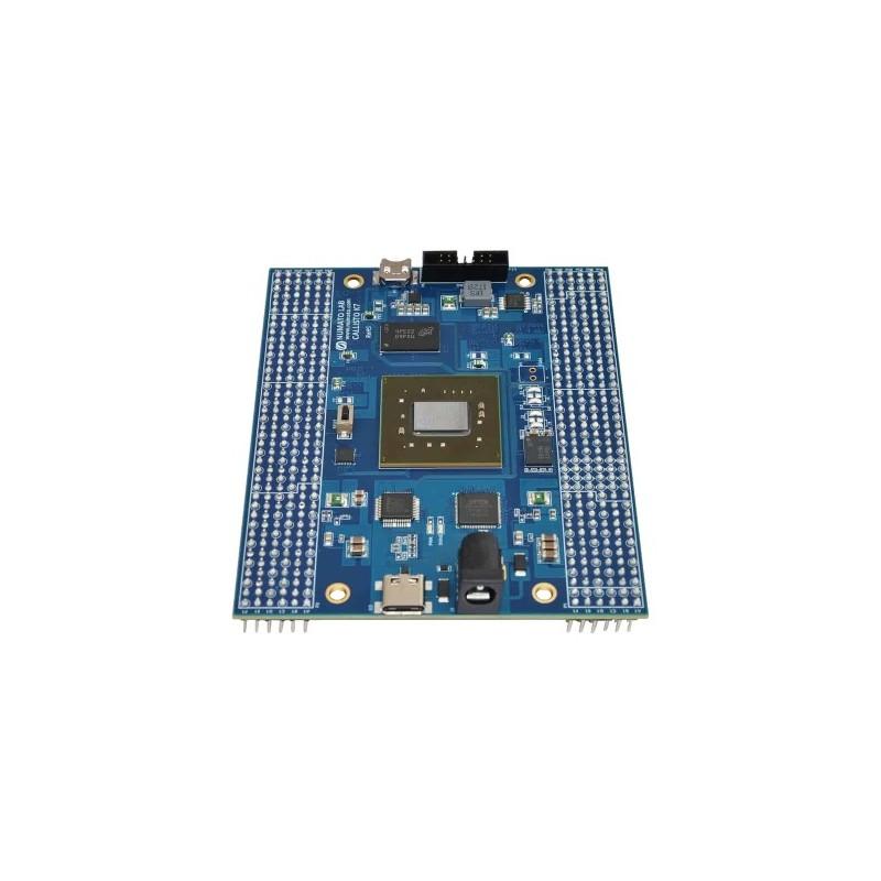 Gravity: Nano I/O Shield - płytka rozszerzeń dla Arduino Nano