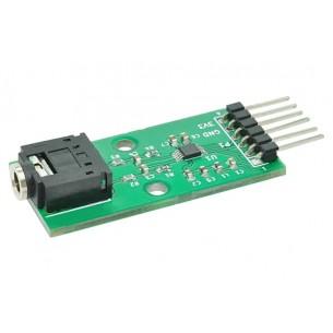 Moduł rozszerzający Arduino z wyświetlaczem LED i klawiaturą