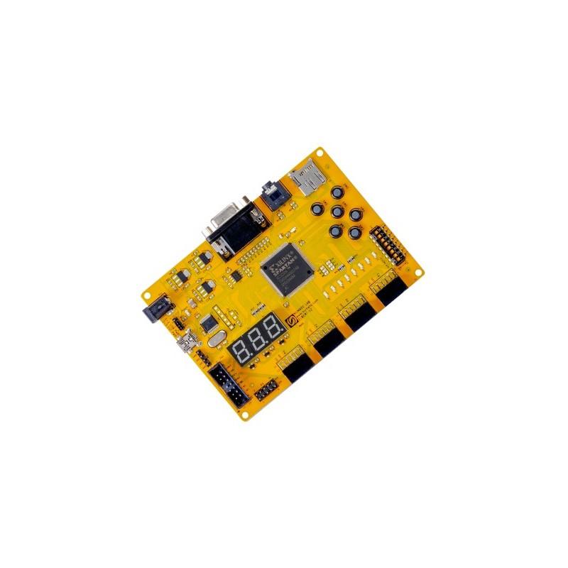 Piezoelektryczny czujnik wibracji DFRobot