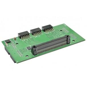 Waveshare moduł trójkolorowego wyświetlacza E-Ink 2,9