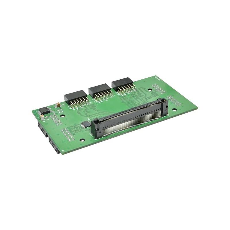 """Waveshare moduł trójkolorowego wyświetlacza E-Ink 2,9"""" 296 x 128 px"""