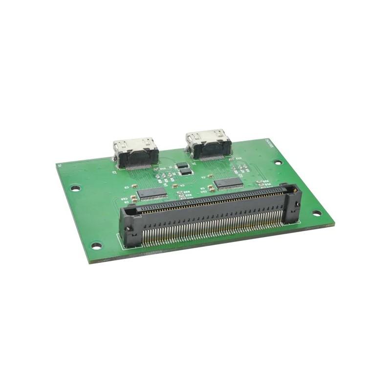 """Waveshare moduł wyświetlacza E-Ink 2,9"""" 296 x 128 px"""