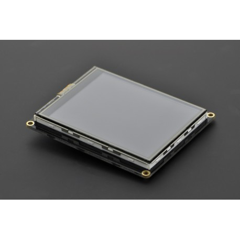 Wyświetlacz dotykowy TFT LCD 2.8 cala z interfejsem USB
