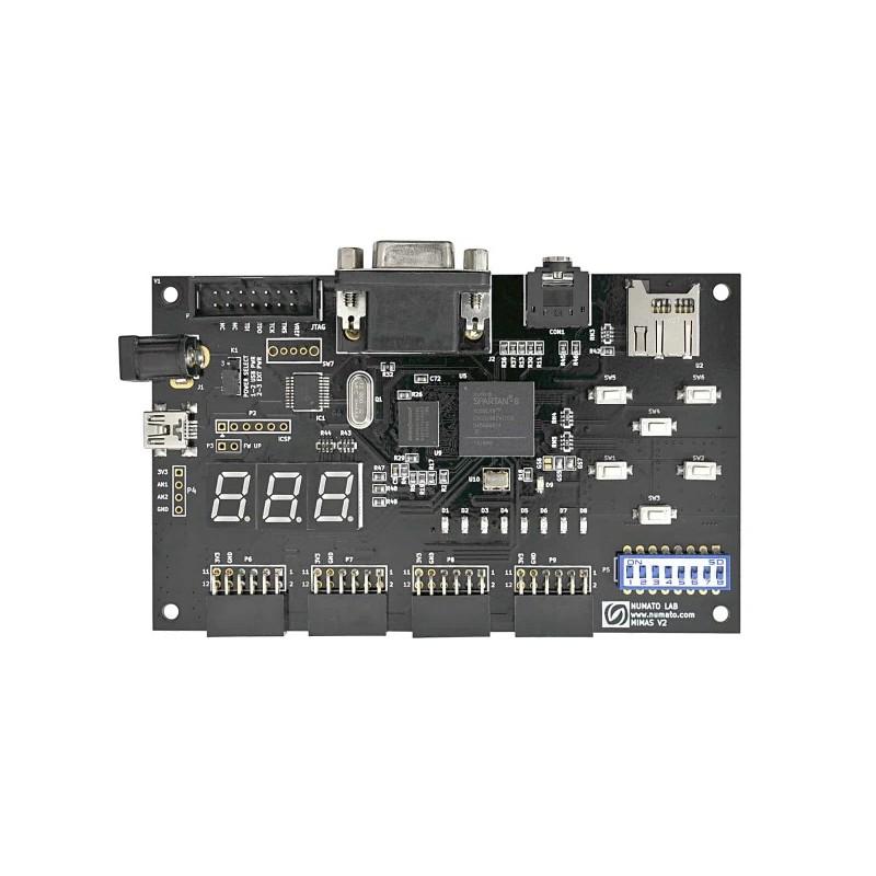 MM - Elektronika dla Wszystkich 10/2018