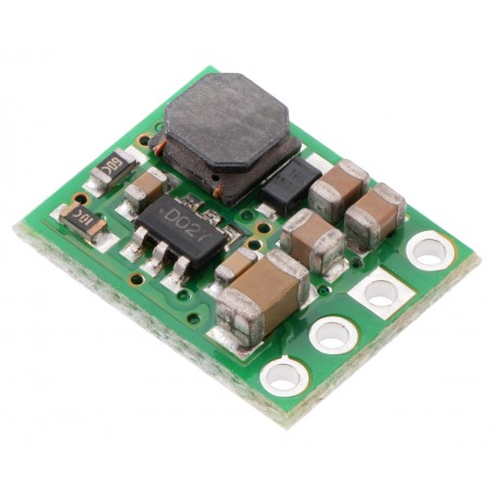 DC-DC inverter module Step-Down 6.2 ... 50V - 6V D36V6F6