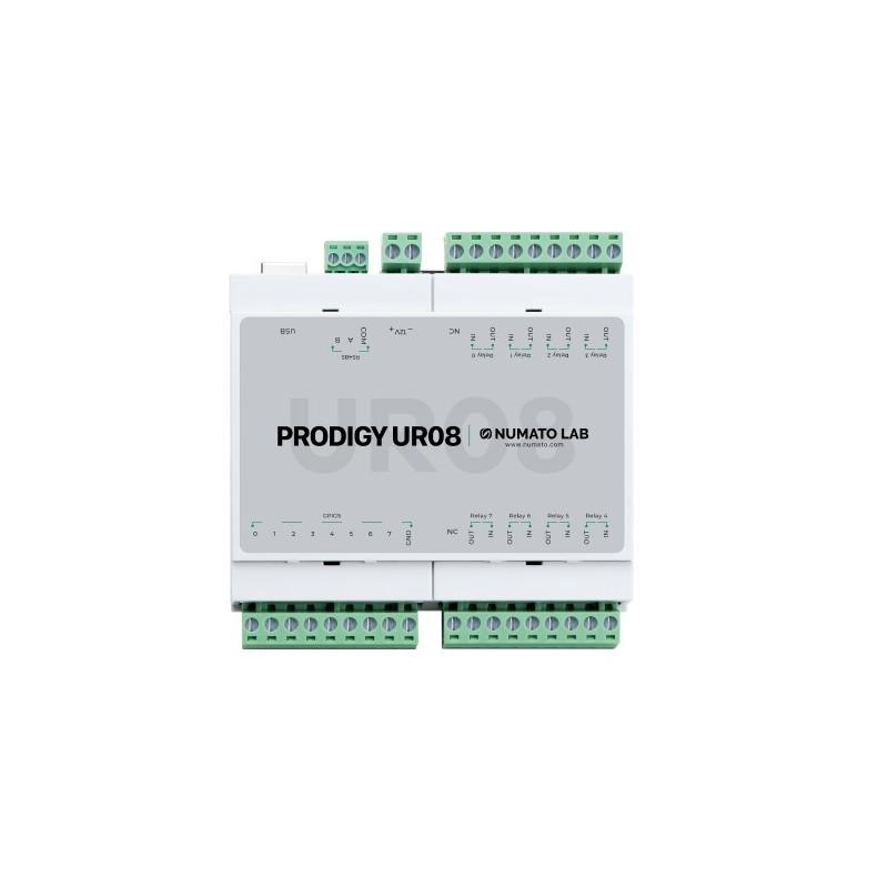 NUCLEO-L412KB - zestaw startowy z mikrokontrolerem STM32L412KB