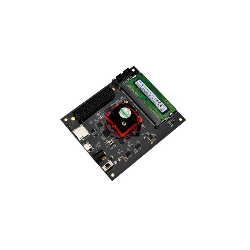 Starter kit FRDM-HB2001-EVM with DC motor controller