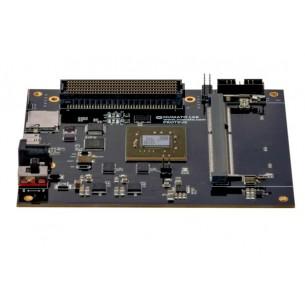 BME680 - gas, pressure, humidity and temperature sensor in the LGA-8 housing