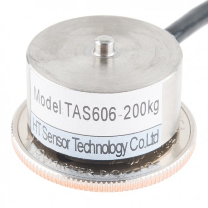 TAS606 – tensometr do 200kg