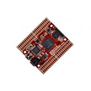 MicroPython pyboard Lite v1.0 - moduł z akcelerometrem