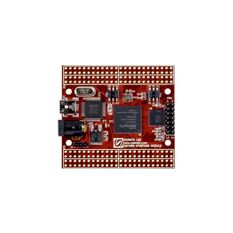 ESP32-DEVKITC-32D V4 IoT development board with Wi-Fi module ESP-WROOM-32D