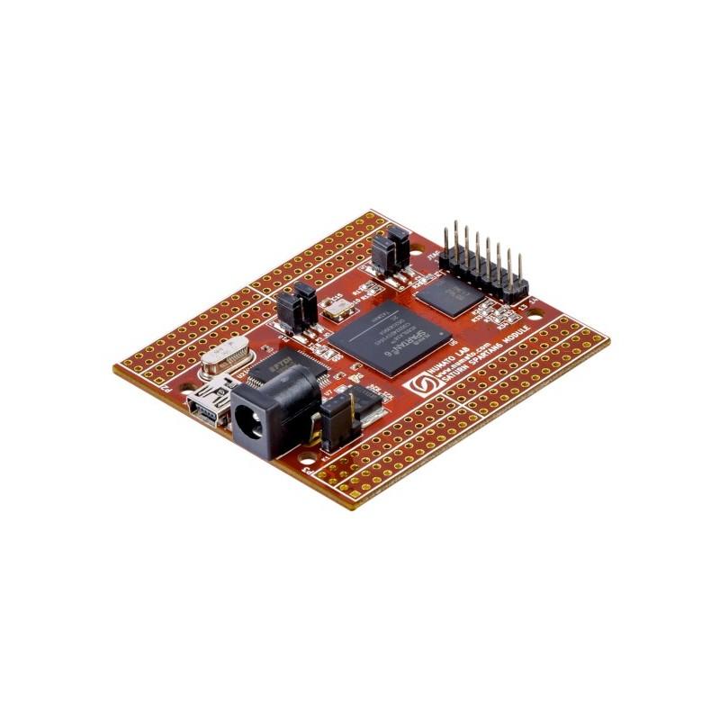 Wyświetlacz LCD pyboard z panelem dotykowym