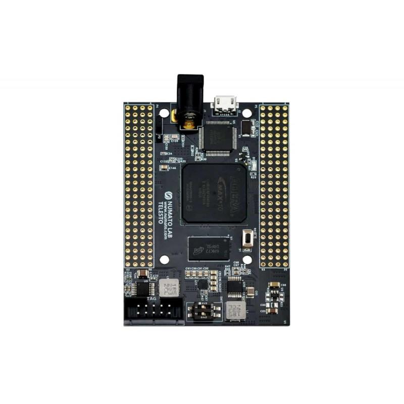 Robot Arm Kit - zestaw ramienia robotycznego dla Romi Chassis