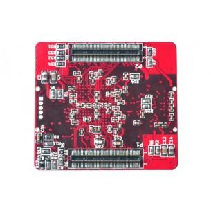 ISM RFM12B-868DP radio module 868 MHz