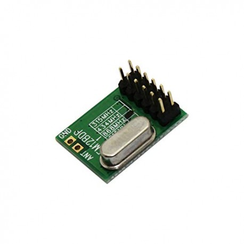 Moduł nadawczy ISM RFM12B-868DP 868 MHz