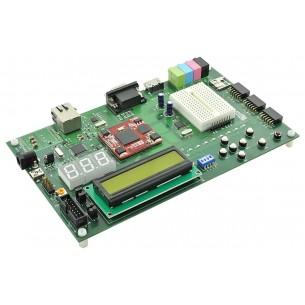 Moduł radiowy ISM RFM12B-868S2P 868 MHz