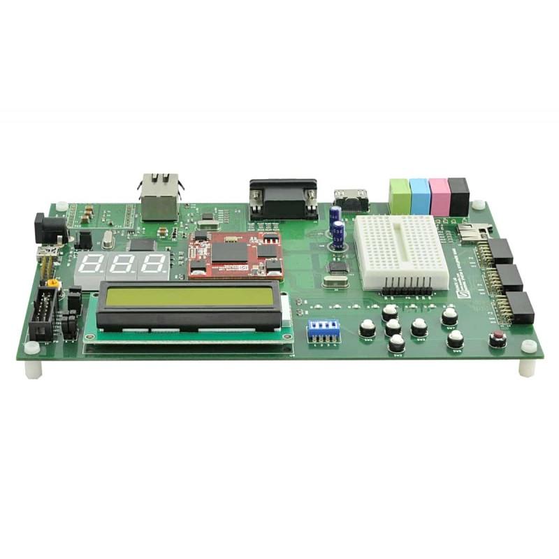 RFM73-D 2.4 GHz radio module