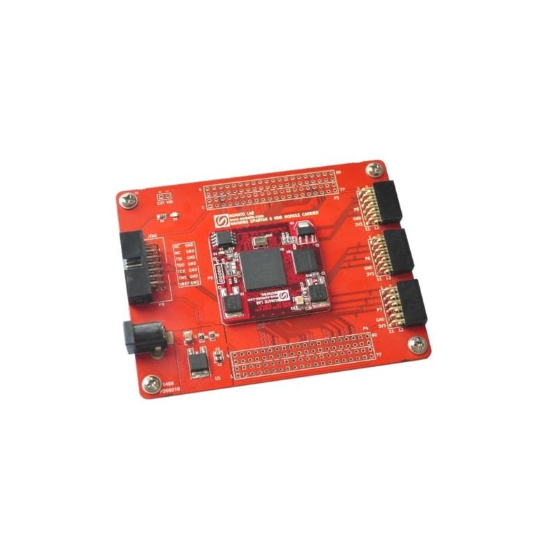 Moduł radiowy RFM75-S 2,4 GHz
