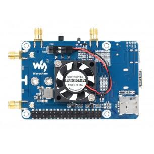 VisionCB-6ULL-IND v.1.0 - płytka bazowa dla modułów VisionSOM