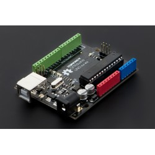 DFRduino UNO R3 - płytka bazowa z mikrokontrolerem ATmega328