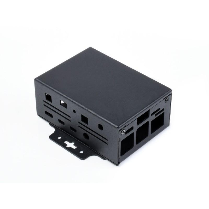 Aluminiowy radiator dla Raspberry Pi - 2 sztuki