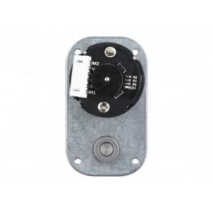 Starter set with Raspberry Pi 3 model A +