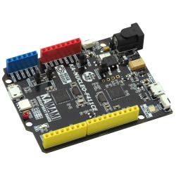 KA-NUCLEO-F411CEv2 - development board with STM32F411CE microcontroller