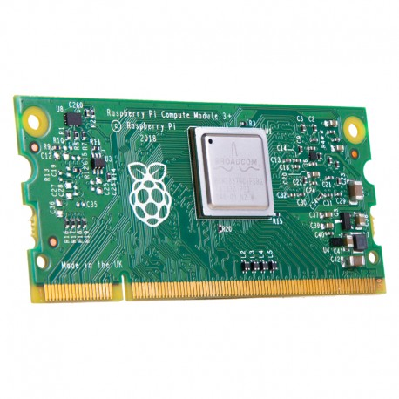 Raspberry Pi CM3 + 16GB - Compute module 3+
