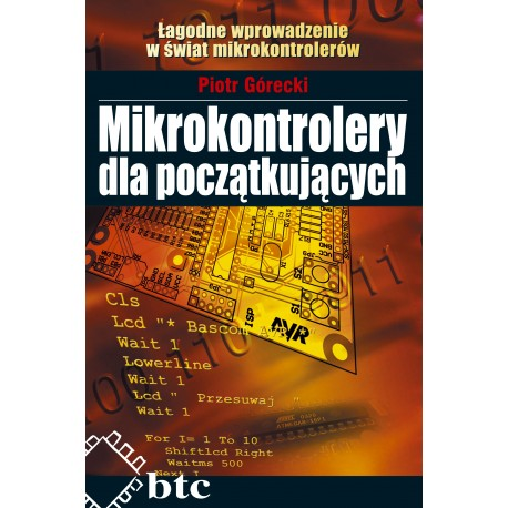 Microcontrollers for beginners