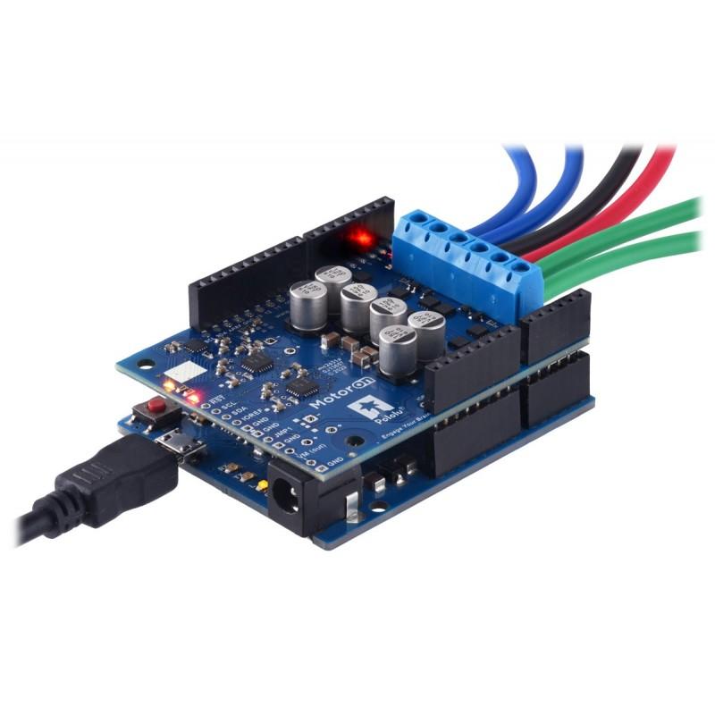 Orange Pi 3 1GB - komputer z procesorem Allwinner H6 + eMMC 8GB - widok od góry