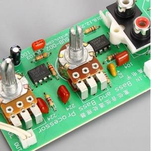 NUCLEO-G071RB - zestaw startowy z mikrokontrolerem z rodziny STM32 (STM32G071RB)